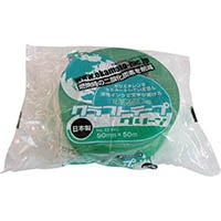 オカモト クラフトテープ環境思いカラー緑 224WC5050g