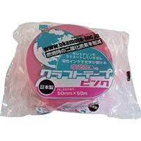 【CAINZ DASH】オカモト クラフトテープ環境思いカラーピンク