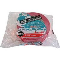 オカモト クラフトテープ環境思いカラー赤 224WC5050R
