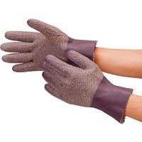 ダンロップ 天然ゴム作業用手袋R-1 Mサイズ