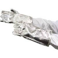 ニューテックス  ジーフレックス アルミ被覆手袋 35cm