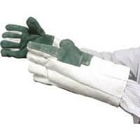 ニューテックス  ゼテックスレザーパーム 手袋 58cm