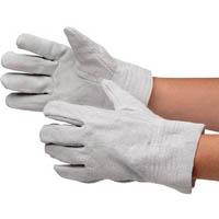 ミドリ安全 牛床革手袋 内縫 MT-101D