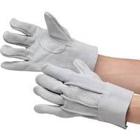 ミドリ安全 牛床革手袋 内縫 MT-102D