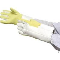 ニューテックス  ゼテックスアラミドパーム 手袋 35cm