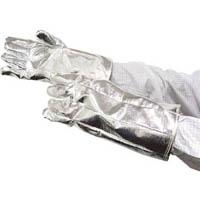 ニューテックス  ジーフレックス アルミ被覆手袋 28cm